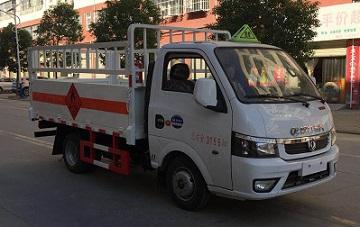 乐投国际米兰俱乐部跃进小福星3米气瓶运输车