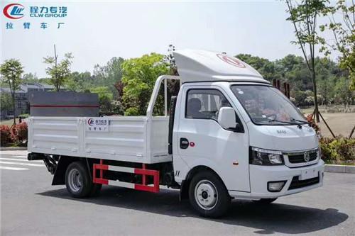 国6东风途逸桶装垃圾运输车推荐