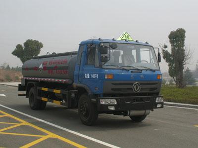 11立方化工液体运输车